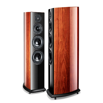 Fine Loudspeakers Lovingly Created